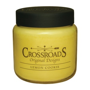 [Crossroads]병초16온즈-Lemon Cookie